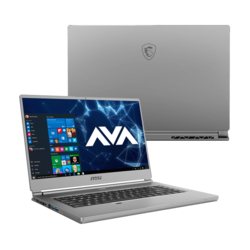 "Custom Laptop - MSI P65 Creator-1274, 15.6"" UHD Anti-Glare, Intel® Core™ i9-9880H, GeForce RTX™ 2080 Max-Q, Custom Laptop"