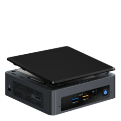 Mini PC - Intel NUC NUC8i5BEK 8th generation Intel® Core™ i5-8295U Mini PC