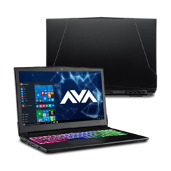 "Gaming Laptop - Quick Ship Clevo N850HP6 15.6"" Core™ i7, NVIDIA® GeForce® GTX 1060 Graphics Gaming Laptop"