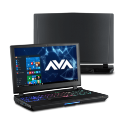"Gaming Laptop - Quick Ship Clevo P750DM3-G 15.6"" Core™ i7, NVIDIA® GeForce® GTX 1070 G-SYNC Graphics Gaming Laptop"