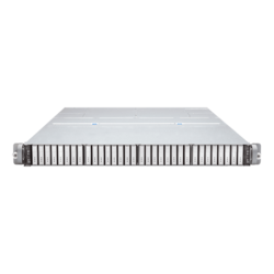 Storage Server - Intel RAF1000JSP 1U All-Flash Storage System