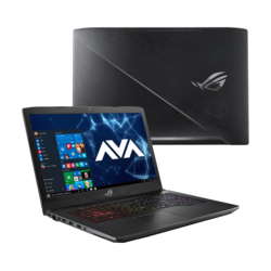 "Gaming Laptop - ASUS ROG Strix Scar Edition GL703GS-DS74, 17.3"" FHD, Core™ i7-8750H, NVIDIA® GeForce® GTX 1070 G-SYNC Graphics Gaming Laptop"