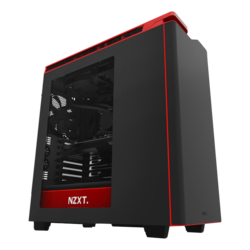 Gaming Desktop - AMD Ryzen™ Series, X370 Chipset, 2-way SLI® / CrossFireX™ Custom Gaming PC