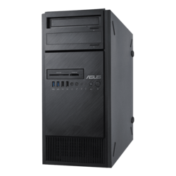 Tower Server - ASUS TS100-E10-PI4, Intel Xeon® E-2100, SAS/SATA Tower Server Computer
