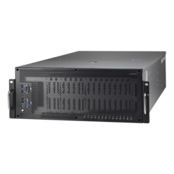 4U Rack Server - Tyan Thunder HX FA77B7119 (B7119F77V10E4HR-2T-N), Intel® Xeon® Scalable Processors, SAS/SATA 4U GPU Rackmount Server Computer