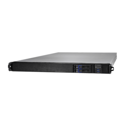 1U Rack Server - Tyan Thunder HX GA88B5631 (B5631G88V2HR-2T-N), Intel® Xeon® Scalable Processors, SATA 1U GPU Rackmount Server Computer