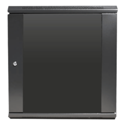 Rack Cabinet - WM1245B 12U 450mm Depth Wallmount Server Cabinet