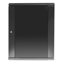 Rack Cabinet - WM1560B 15U 600mm Depth Wallmount Server Cabinet
