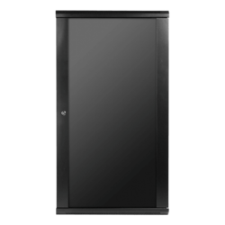 Rack Cabinet - WM2260B 22U 600mm Depth Wallmount Server Cabinet