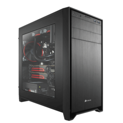 Mini Workstation - Intel® Core™ X-series processors, X299 Chipset, Compact Workstation PC