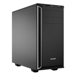 Silent PC - Intel® Core™ X-series processors, X299 Chipset, Low-Noise Custom Computer Desktop