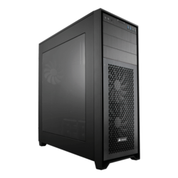 Workstation PC - 2nd Gen AMD Ryzen™ Threadripper™, X399 Chipset, 4-way GPU Tower Workstation PC