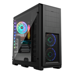AMD X399 4-way GPU Tower Workstation PC