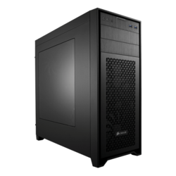 Workstation PC - Intel 7th Gen Kaby Lake Core™ i3 / i5 / i7, Z270 Chipset, 2-way SLI® / CrossFireX™ Tower Workstation PC