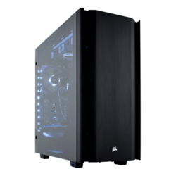 Intel Z370 2-way GPU Tower Workstation PC