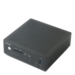 Mini PC - ZOTAC ZBOX MI640 nano 8th generation Intel® Core™ i5-8250U Mini PC