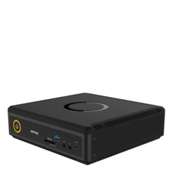 Mini PC - ZOTAC ZBOX MAGNUS EN51050 7th generation Intel® Core™ i5-7500T, NVIDIA GeForce GTX1050 2GB Mini PC