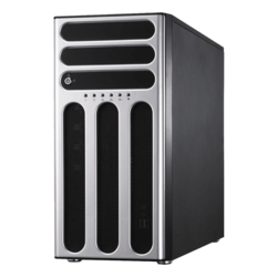 Tower Server - ASUS TS300-E9-PS4 Xeon® E3-1200 v6 SAS/SATA Tower Server Computer