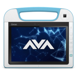 "Rugged Tablet - Getac RX10H, 10.1"", 64GB / 128GB / 256GB, Rugged Tablet PC (Wi-Fi / Bluetooth / GPS / Ethernet / 4G)"