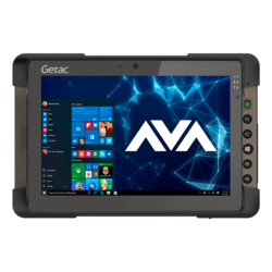 "Rugged Tablet - Getac T800 G2, 8.1"", 64GB / 128GB / 256GB, Rugged Tablet PC (Wi-Fi / Bluetooth / GPS / Ethernet / 4G)"