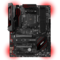 MSI X370 GAMING PRO AMD X370 Chipset ATX Motherboard