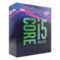 Intel Core™ i5-9600K 6-Core 3.7 - 4.6GHz Processor