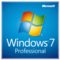 Windows 7 Professional 64-bit Edition w/ SP1, OEM w/ Media