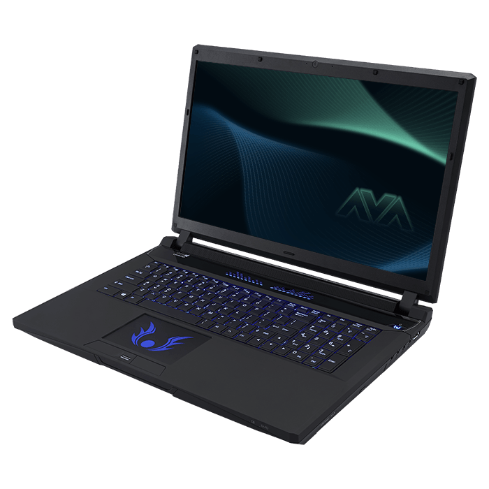 Clevo P177SM-A Core™ i7 Gaming Notebook, 17 3