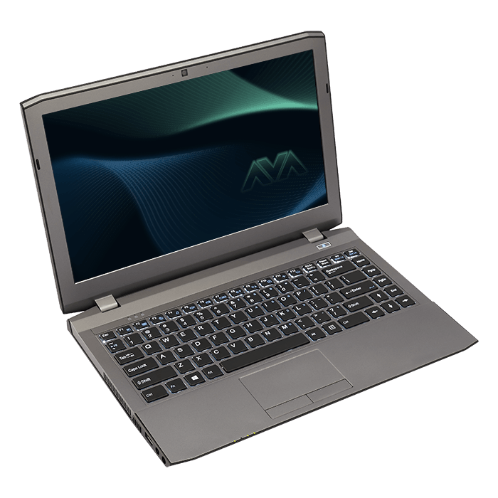 Clevo W230SS Core™ i7 Gaming Notebook, 13 3